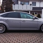 Daily 2.0 Mondeo