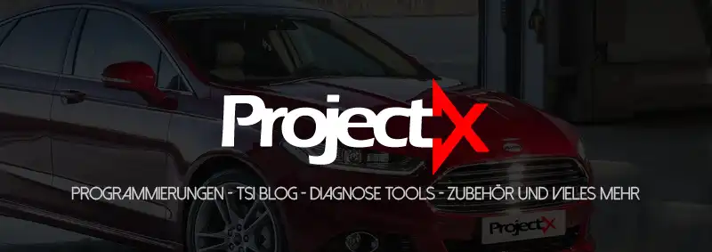Project X Tuning